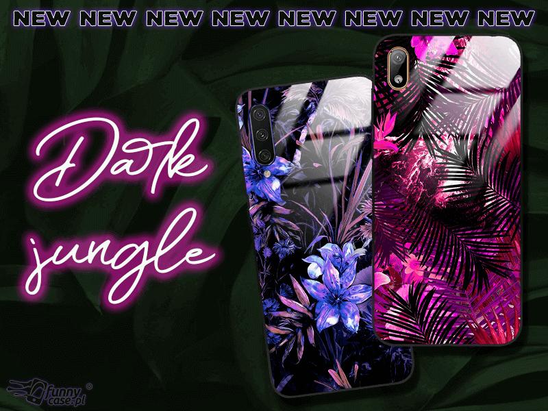 Dark Jungle