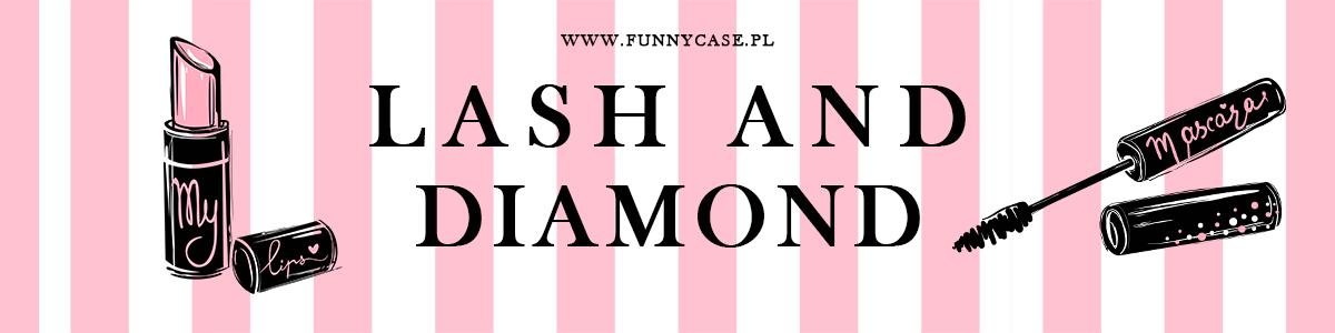 Lashes and Diamonds