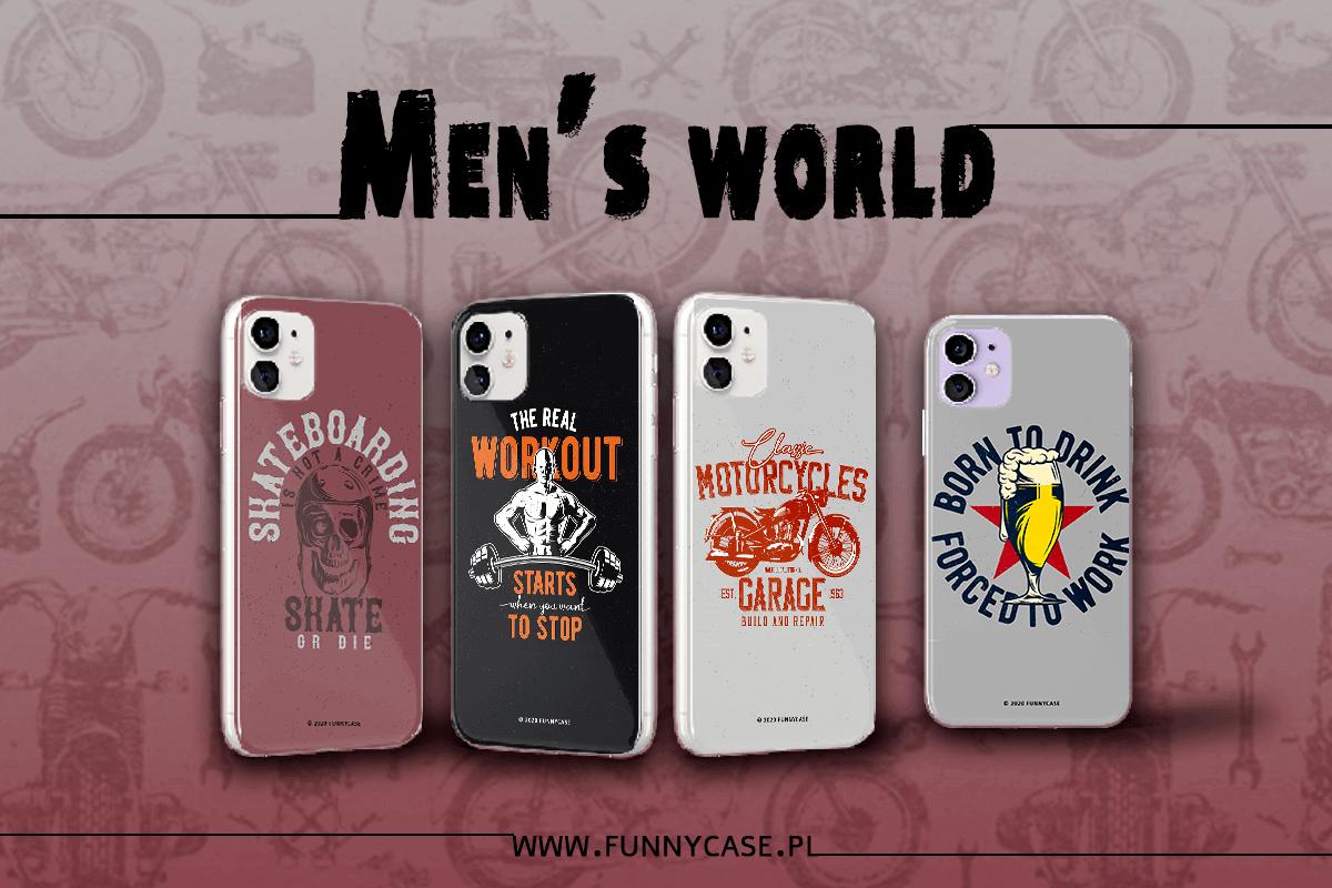 Men's World